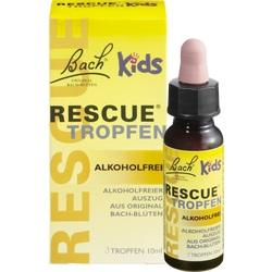 BACH ORIGINAL RESCUE KIDS